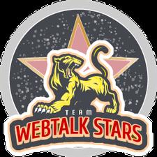 Webtalk Stars logo