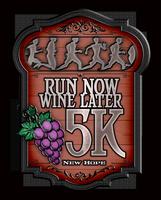 2014 Run Now, Wine Later 5K