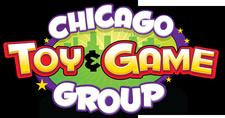 Chicago Toy & Game Week  logo
