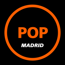 United POP Madrid logo