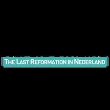 Reformatie.nu - The Last Reformation in The Netherlands logo
