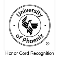 University of Phoenix Detroit Campus Honors Ceremony...
