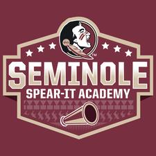 Florida State University Spirit Groups logo