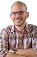 Lean UX Author, Jeff Gothelf - Meet and Greet and Book...