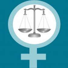 Irish Women Lawyers' Association  logo