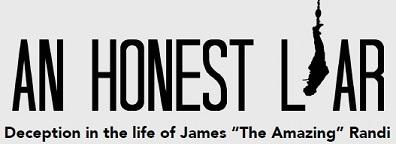 """""""An Honest Liar"""" Screening and Q&A (presented by the..."""