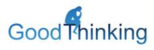 The Good Thinking Society logo