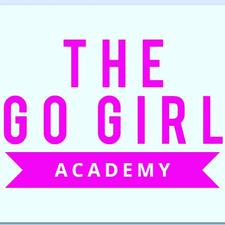 The Go Girl Academy logo