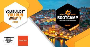 Global DevOps Bootcamp @ DevOps Porto & Devscope