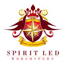 SPIRIT LED WORSHIPERS (SLW) logo