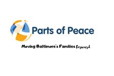 Parts of Peace logo