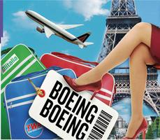 Boeing-Boeing - Sunday, August 10th @ 2:00pm