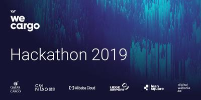 WeCargo | Hackathon 2019