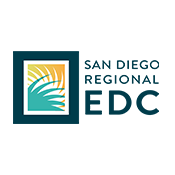 San Diego Regional EDC logo