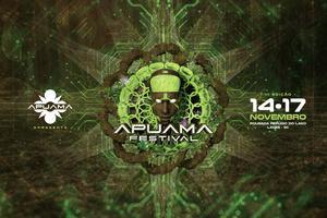 Apuama Festival 2019