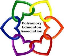 Polyamory Edmonton Association logo