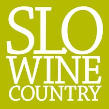 SLO Wine Country Association logo