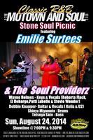 Classic R&B, Motown & Soul featuring EMILIE SURTEES &...