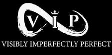Visibly Imperfectly Perfect logo