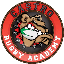 Castro Rugby Academy logo