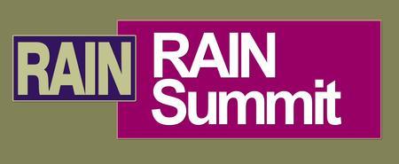 RAIN Summit Europe: London