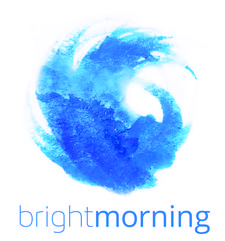 Bright Morning logo