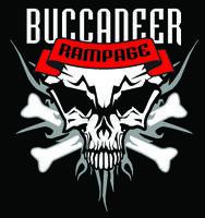 Buccaneer Rampage Mud Run