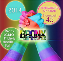 2014 Bronx LGBTQ Pride & Health Fair