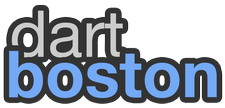 DartBoston logo