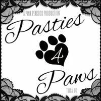 Pasties 4 Paws