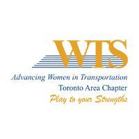 WTS Toronto Area Chapter logo