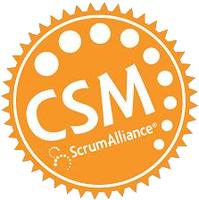 September Tustin Certified ScrumMaster Workshop