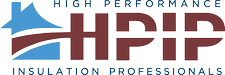 High Performance Insulation Professionals (HPIP) logo