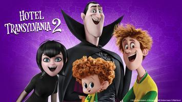 Hotel Transylvania 2 Movie Night Tickets, Fri, Nov 15, 2019 at 7:00