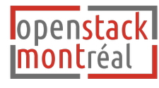 Canadian OpenStack User Group / OpenStack Montreal logo