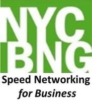 Speed Networking for Business. Note: Event is Being...