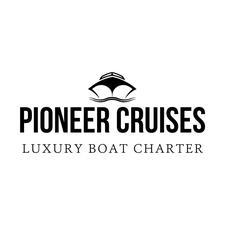 Pioneer Cruises logo