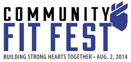 """2nd Annual """"Community Fitness Festival"""""""