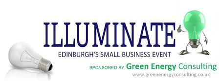 ILLUMINATE Edinburgh