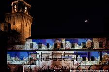Castello Festival Padova logo