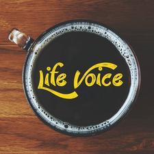 Life Voice Canada Inc. logo