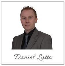 Daniel Latto logo