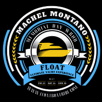 FLOAT BOATRIDE 2014- MACHEL MONTANO, PATRICE ROBERTS,...