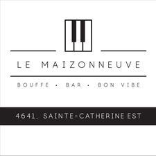 Le Maizonneuve logo