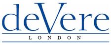 deVere London logo