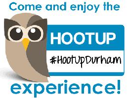 #HootUpDurham - Simple & Effective Social Media...