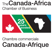 The Canada-Africa Chamber of Business logo