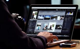 Adobe Lightroom Basics- Melrose only
