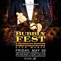 Bubblyfest 2014 at Suite