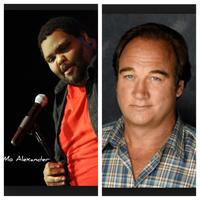 Mo Alexander: May 30 & 31 (Jim Belushi hosts Saturday...
